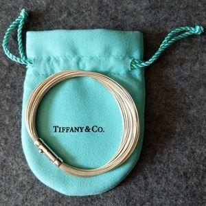 Tiffany & Co. wire bracelet